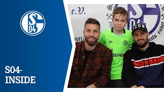 Fanclub-Besuche in ganz Deutschland | FC Schalke 04