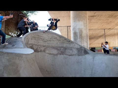 Pay the Troll: WSVT 20th Birthday Bash Video