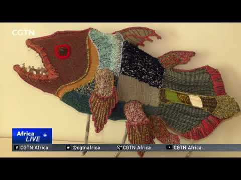 Nigerian artist becoming popular in South Africa
