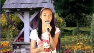 Angela Hao Version - You Changed My Life by Sarah G.