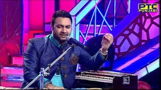 Lakhwinder Wadali Singing