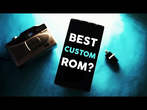 Best Custom ROMS for Android Device