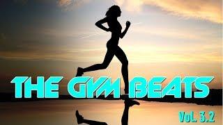 THE GYM BEATS Vol.3.2 - 140 BPM - THE COMPLETE NONSTOP-MEGAMIX