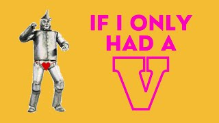 V-Day Satire: If I Only Had a V