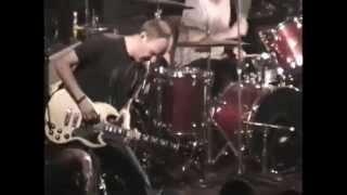 """Fugazi live at Congress Theater (1/7) 