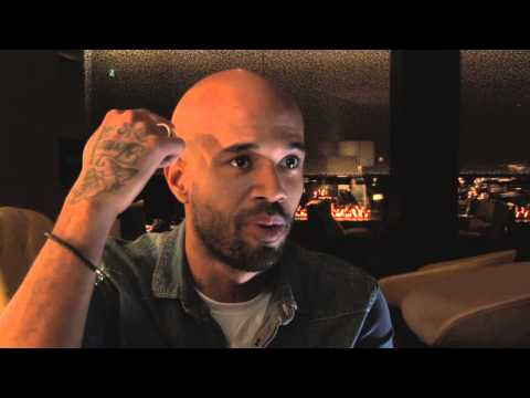 Mr Probz interview (part 1)