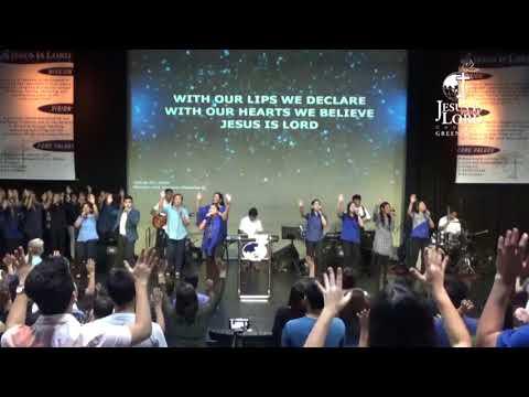 PRAYER THAT MOVES THE HAND OF GOD - Pastor Joey Crisostomo