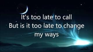 Daughtry - 4 A.M. (Lyrics) [HQ] [HD]