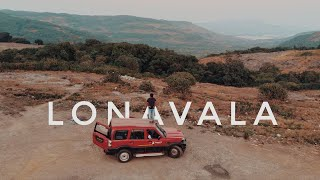 Cinematic travel video  |  S9plus  |  Lonavala  |  Maharashtra  |  India