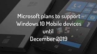 Mobiel Microsoft Lumia January 5 – Sherlockholmes Quimper