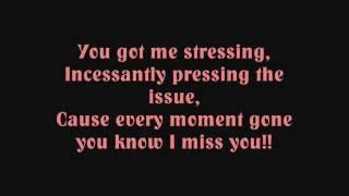 Rihanna- SOS (Rescue me) lyrics