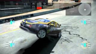 Project CARS WTF bug