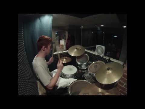 Nirvana:Lithium Drum Cover