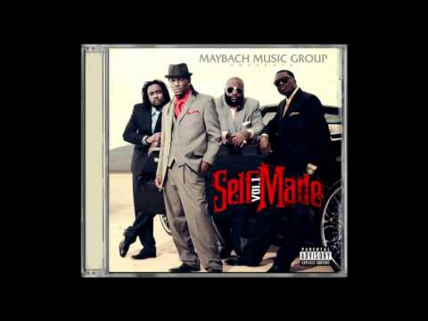 Wale Feat Rick Ross & Jeremih  That Way Self Made Vol 1