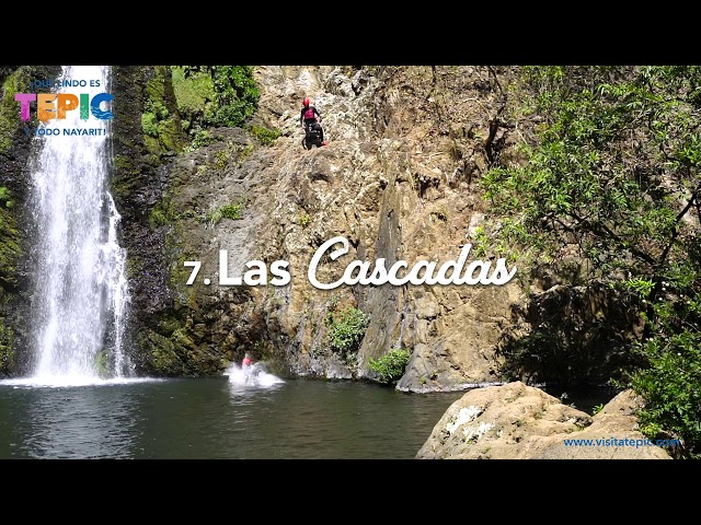 10 razones para visitar tepic