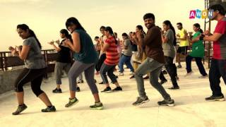 LAKA LAKA REMIX Fitness Dance | awon studios