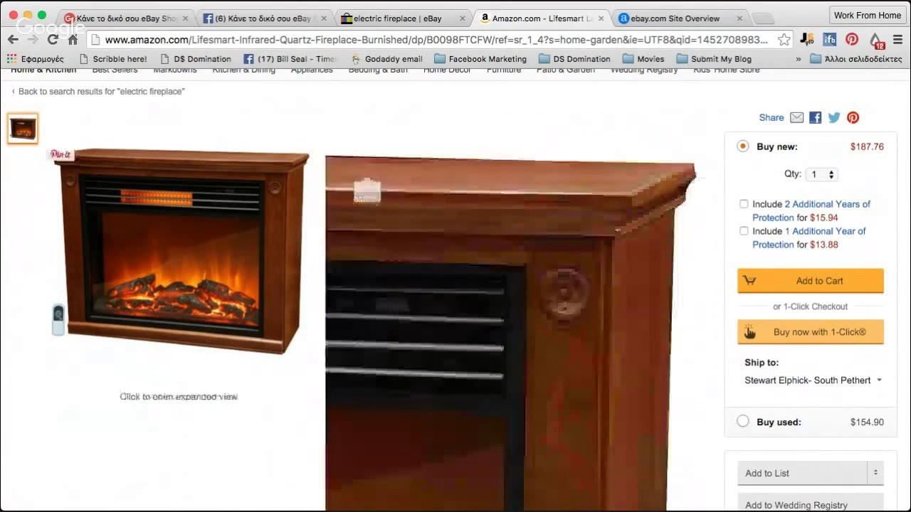 ba138ac325 Πως να φτιάξεις το δικό σου eBay Shop Xωρίς Στοκ! Online Business