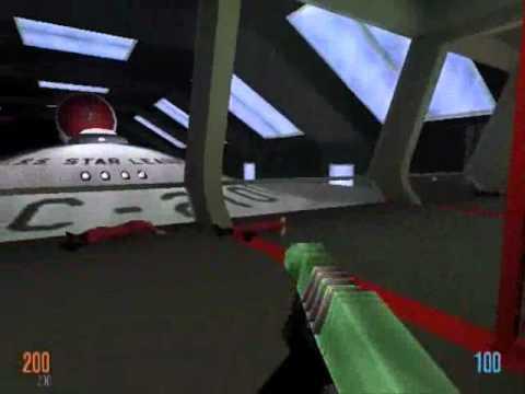 Star Trek: Through the Looking Glass