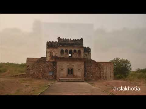 kalinjar-a-fort-where-history-and-mysticism-blends-and-time-is-frozen