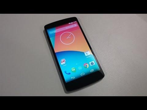 Nexus 5 International Giveaway