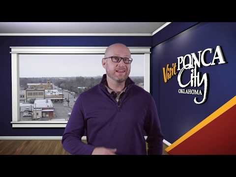 Whats Happening In Ponca City Feb 2019!