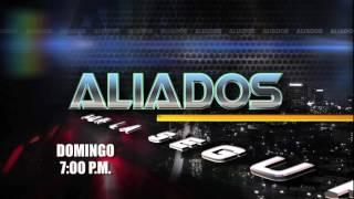 Aliados por la Seguridad (TV Perú) Velando por la Seguridad - 14/02/16 (promo)