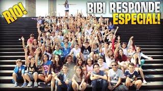 BIBI RESPONDE - ESPECIAL RIO DE JANEIRO! #6