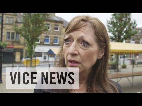Eyewitnesses describe the killing of British MP Jo Cox