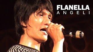 FLANELLA - Angeli (Live di acara Trisensa SMASGA Bondowoso)