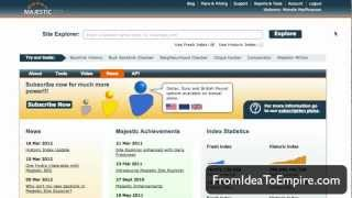 Backlink Indexer Free Trial