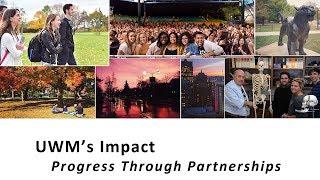 UWM Fall 2018 Plenary: September 20, 2018