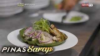 Pinas Sarap: One of Laguna's best dishes, kulawong talong!