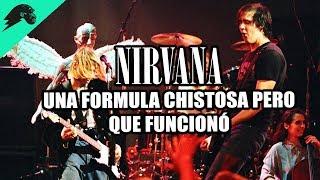 Canciones Perfectas - Episodio 1- Nirvana