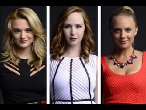 Young and the Restless Cast   AfterBuzz TV's Spotlight On