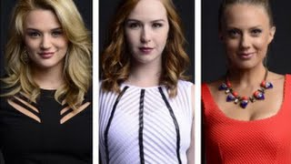 Young and the Restless Cast Interview | AfterBuzz TV