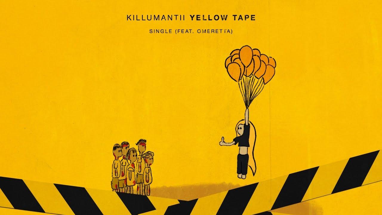 Single - Killumantii ft Omeretta Lyrics - Letras2 com