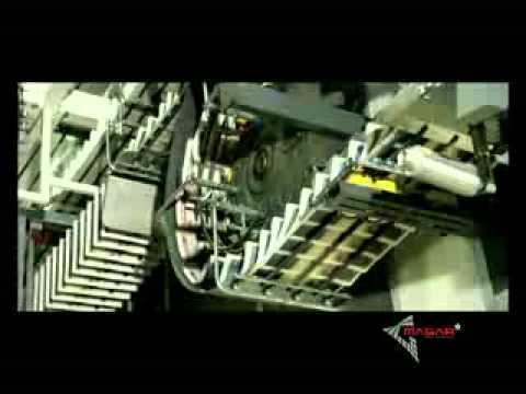 Masar Printing   Publishing   Dubai's Leading High Quality Printing   Publishing House.flv
