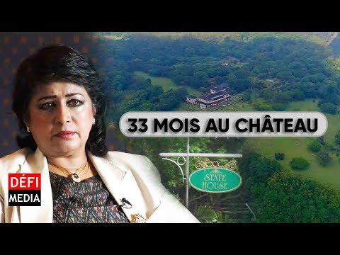 [Dossier] 33 mois au château : clap de fin pour Ameenah Gurib Fakim