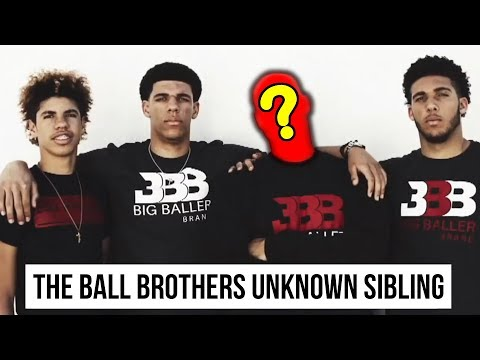 The Ball Brothers Unknown Sibling | Laurence Ball