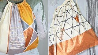 Textilgestaltung mit Inka Textil