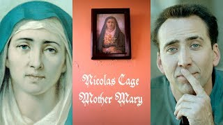 Nicolas Cage Mother Mary - Short Film (2018)