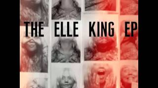 Elle King - My Neck My Back Live (Audio)