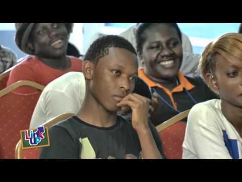 GBS Link Up: Form Four-Leavers 2015 Part 2