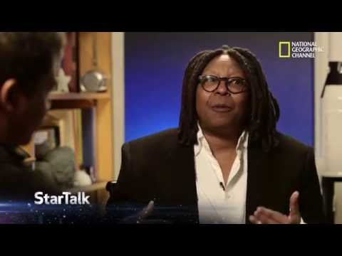 First Look: StarTalk TV Season 3 with host Neil deGrasse Tyson and guest Whoopi Goldberg