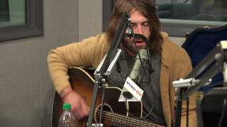 Ryan Hurd LIVE in the WOKQ Studio