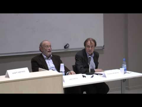 Séminaire 2 - Processus de métissage et modes de connaissance - François Laplantine