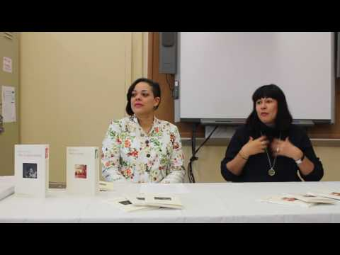 Conversando con Rosa Silverio 1