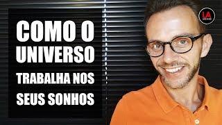 Baixar COMO O UNIVERSO TRABALHA NOS SEUS SONHOS [LEI DA ATRAÇÃO] | LUIS ALVES
