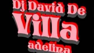 La Francesita - Cumbia - Remix - Dj David De Villa Adelina 2014 ♫♪