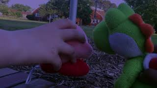Kirby & Yoshi! Episode 5; The Lenla Gardens